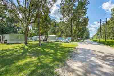Crawfordville Multi Family Home For Sale: 27-57 Card Lane #10