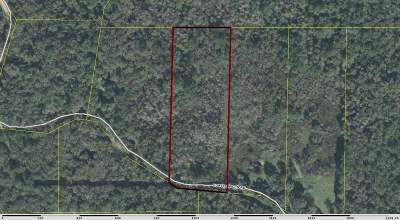 Monticello Residential Lots & Land For Sale: Xxx Curtis Mills Road