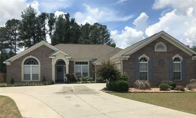 Crawfordville Single Family Home Contingent: 2 Magpie Trail