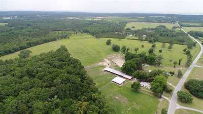 Madison County Single Family Home For Sale: 1341 NW Cr 150