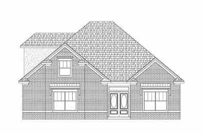 Tallahassee FL Single Family Home New: $433,650