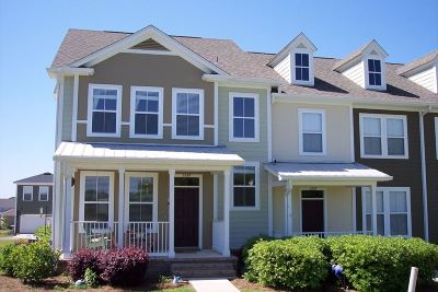 Tallahassee FL Condo/Townhouse New: $295,000
