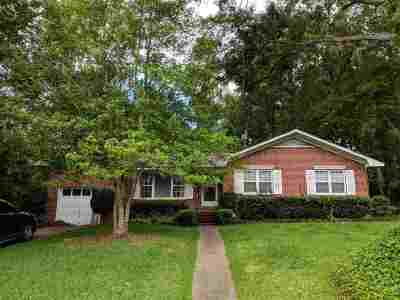Leon County Single Family Home New: 1235 Lucy Street
