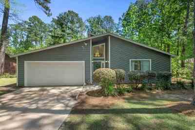 Killearn Lakes Single Family Home New: 3605 Little Fox Lane