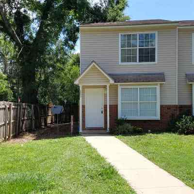 Leon County Single Family Home Contingent: 2800 Tess Circle