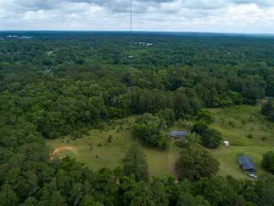 Lloyd, Tallahassee, Monticello, Lamont, Quincy, Havana, Wacissa, Crawfordville, Woodville Residential Lots & Land For Sale: 2640 James Duhard Way #---