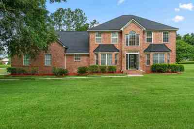 Heartwood Hills Single Family Home For Sale: 10972 Heartwood Hills Boulevard