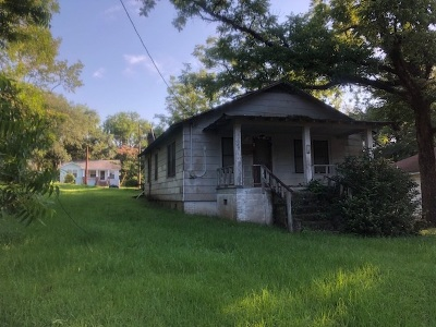 tallahassee Single Family Home For Sale: 728 Delaware Street