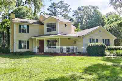Arvah Branch Single Family Home For Sale: 6504 Saylers Creek Court