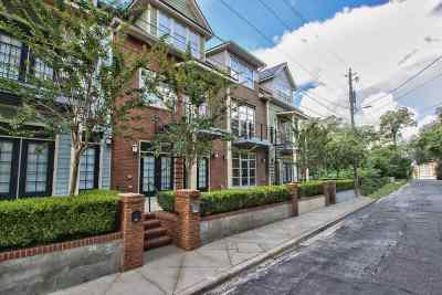 Tallahassee Condo/Townhouse New: 415 St. Francis Street Unit 204 #204