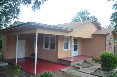Tallahassee FL Single Family Home New: $75,000
