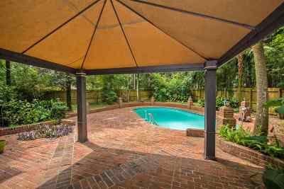 Tallahassee FL Single Family Home New: $284,000