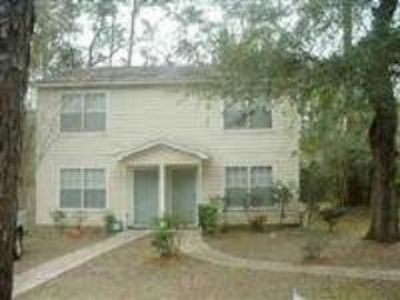 Tallahassee FL Condo/Townhouse New: $69,900