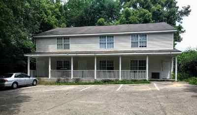 Tallahassee Multi Family Home New: 2328 Horne Avenue