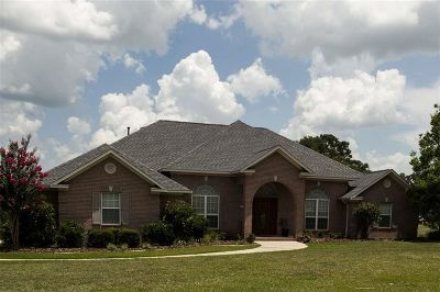 Tallahassee Single Family Home For Sale: 2447 Lakefair Drive