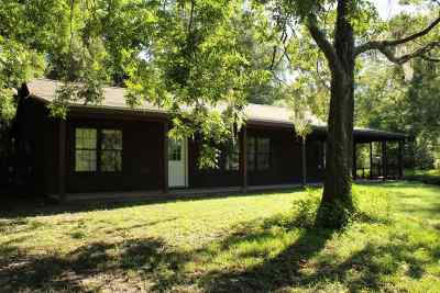Monticello Single Family Home For Sale: 239 Tinnell Rd