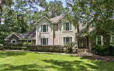 Buckhead Single Family Home For Sale: 4500 Thaxton Court