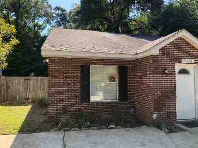 Killearn Estates Condo/Townhouse For Sale: 2446 Ryan Place #A