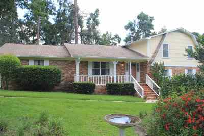 Killearn Estates Single Family Home For Sale: 3062 Fermanagh Dr
