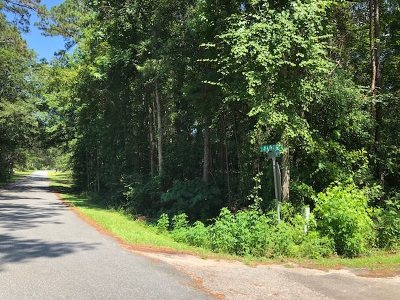 Monticello Residential Lots & Land For Sale: Hampton Pl