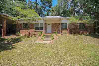 Inglewood Single Family Home For Sale: 1614 Sequoia Drive