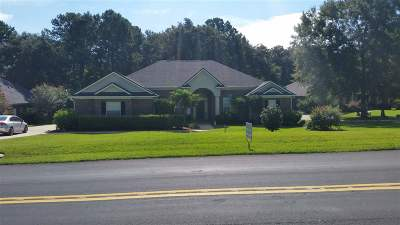 Summerbrooke Rental For Rent: 7966 Preservation Road