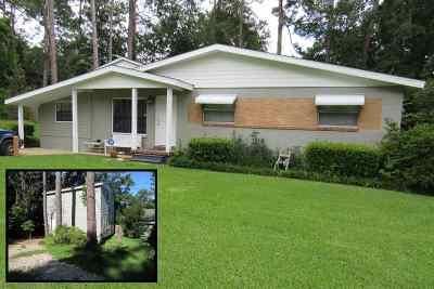 Leon County Single Family Home New: 1817 Mayhew Street