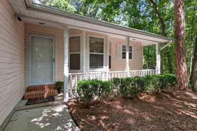 Leon County Single Family Home New: 1639 Flint Ridge Lane