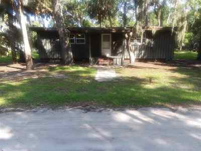 Wakulla County Single Family Home New: 31 Springview