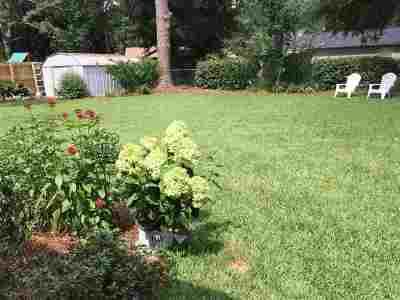 Leon County Single Family Home New: 3209 W Whitney Drive