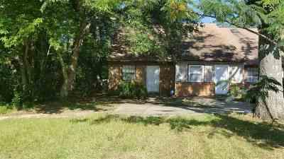 Leon County Condo/Townhouse New: 916 S Lipona Rd