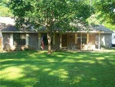 Leon County Single Family Home New: 2001 Morning Dove Road