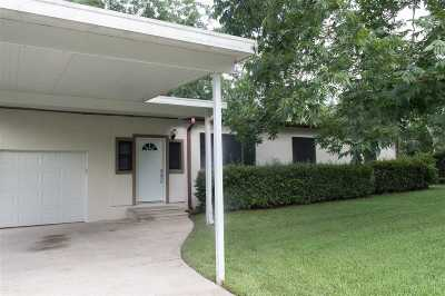 Tallahassee Single Family Home New: 2113 E Dellview Drive