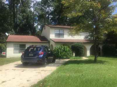 Tallahassee FL Multi Family Home New: $245,000