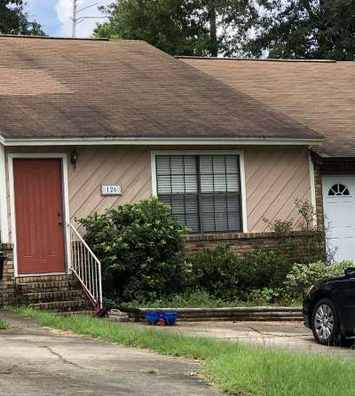 Tallahassee FL Condo/Townhouse New: $111,000