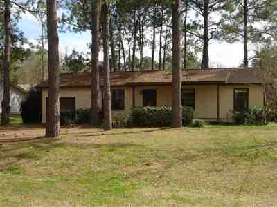 Killearn Acres Single Family Home For Sale: 6745 Alan A Dale Street