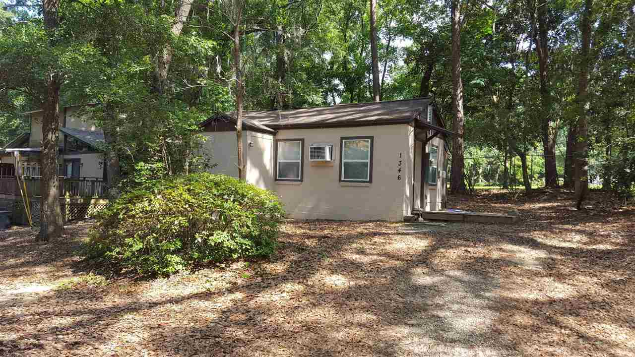 1 bed / 1 bath Home in Tallahassee for $70,000
