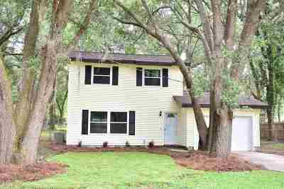 Killearn Acres Single Family Home For Sale: 6460 Cavalcade Trail