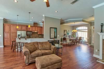 Leon County Single Family Home For Sale: 6290 Blackfox Way