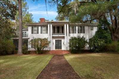 Gadsden County Single Family Home For Sale: 222 E King Street