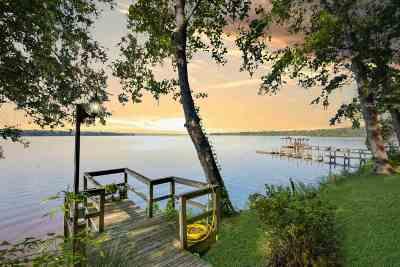 Gadsden County Single Family Home For Sale: 39 Dothan Street