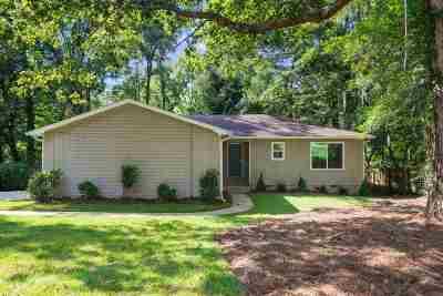 Shannon Forest Single Family Home New: 2408 Debden Court