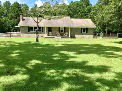 Monticello Single Family Home For Sale: 527 Robin Road
