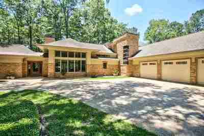Tallahassee Single Family Home For Sale: 2704 Waterford Glen Ct