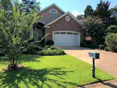 Tallahassee FL Single Family Home New: $389,000