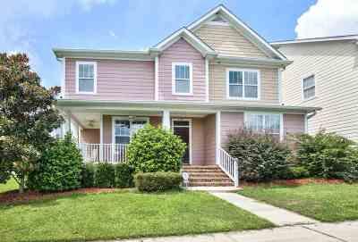 Southwood Single Family Home For Sale: 3132 Mist Flower Rd