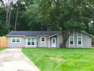 Arbor Hill Single Family Home For Sale: 2905 Riddle Court