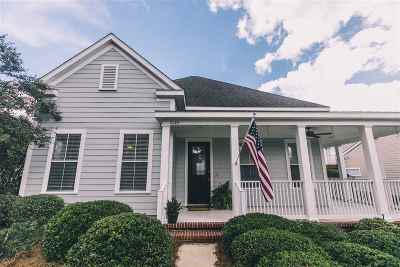 Southwood Single Family Home For Sale: 2104 New Dawn Rd