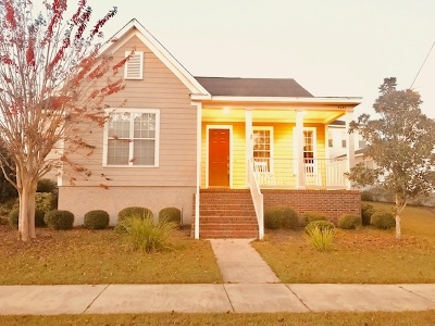 Southwood Single Family Home For Sale: 4065 Shady View Lane