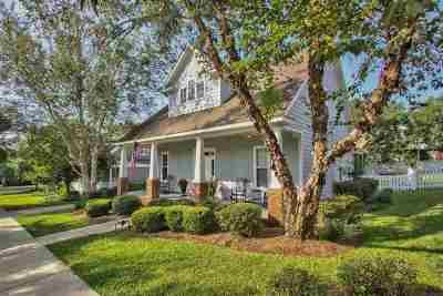 Southwood Single Family Home For Sale: 3157 Baringer Hill Dr